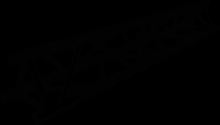 Truss - Poutres | Truss Construct, Hal